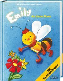 Emilie die kleine Biene