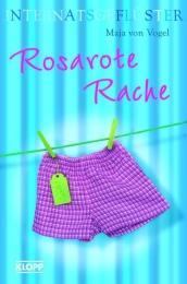Rosarote Rache