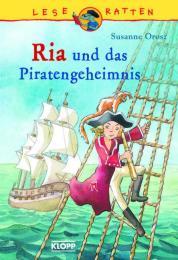 Ria und das Piratengeheimnis