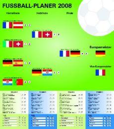 EM-Fußball-Planer 2008
