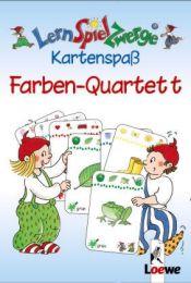 Farben-Quartett