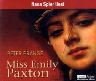 Miss Emily Paxton