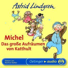 Michel: Das große Aufräumen von Katthult