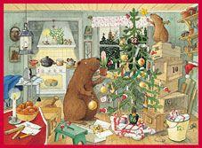Weihnachten mit Kasimir