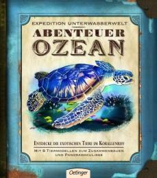 Expedition Unterwasserwelt - Abenteuer Ozean