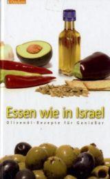 Essen wie in Israel