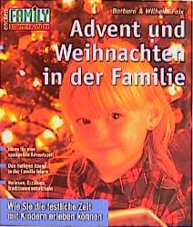 Advent und Weihnachten in der Familie