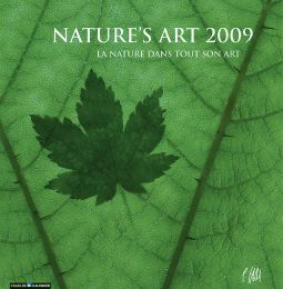 Nature's Art/La Nature dans tout son art