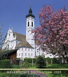Malerisches Oberbayern