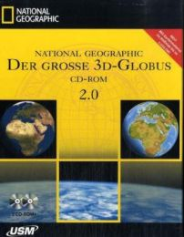 Der große 3D-Globus 3.0