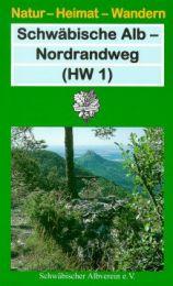 Schwäbische Alb: Nordrandweg (HW 1)