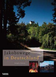 Jakobswege in Deutschland