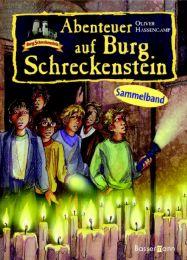 Abenteuer auf Burg Schreckenstein
