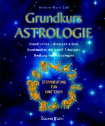 Grundkurs Astrologie