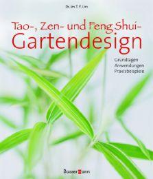 Tao-, Zen- und Feng-Shui-Gartendesign