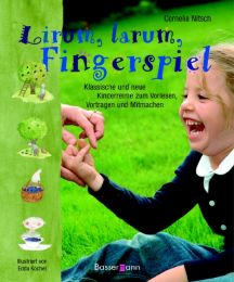 Lirum, larum, Fingerspiel