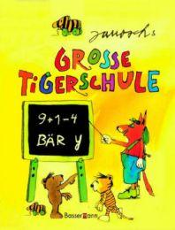 Janoschs große Tigerschule