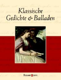 Klassische Gedichte & Balladen