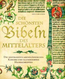 Die schönsten Bibeln des Mittelalters