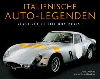 Italienische Auto-Legenden