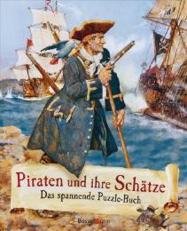 Piraten und ihre Schätze