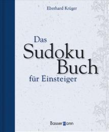 Das Sudokubuch für Einsteiger