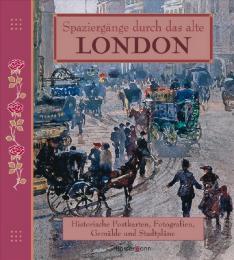 Spaziergänge durch das alte London