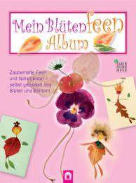 Mein Blütenfeen-Album - Cover