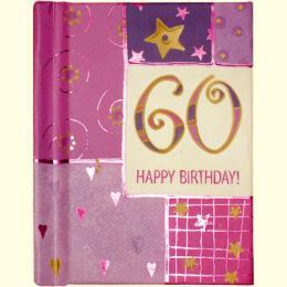 60: Happy Birthday!