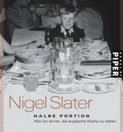 Halbe Portion