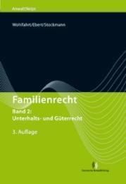 Familienrecht 2