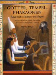 Götter, Tempel, Pharaonen