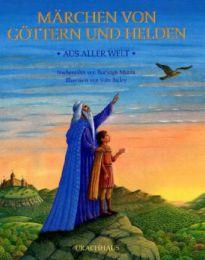 Märchen von Göttern und Helden
