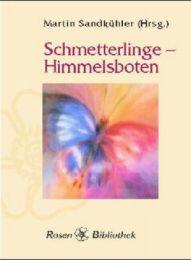 Schmetterlinge - Himmelsboten - Cover