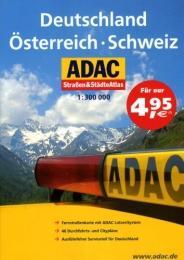 ADAC Straßen- und StädteAtlas