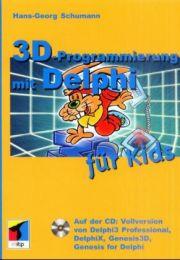 3D-Programmierung mit Delphi für Kids