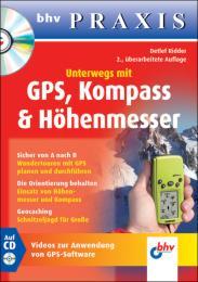 Unterwegs mit GPS, Kompass & Höhenmesser