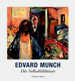 Edvard Munch: Die Selbstbildnisse