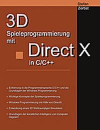 3D Spieleprogrammierung mit DirectX in C/C++ I
