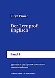 Der Lernprofi Englisch 1