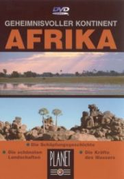 Geheimnisvoller Kontinent Afrika 1