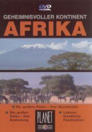 Geheimnisvoller Kontinent Afrika 2