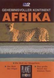 Geheimnisvoller Kontinent Afrika 3