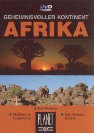 Geheimnisvoller Kontinent Afrika 4