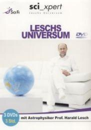 Leschs Universum 1-3