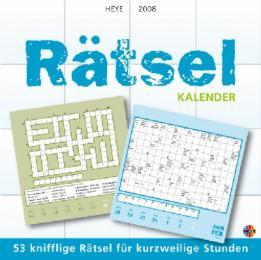 Rätsel-Kalender