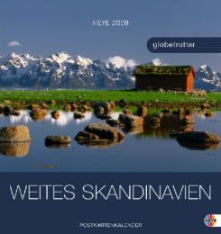 Weites Skandinavien