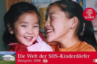 Die Welt der SOS-Kinderdörfer: Mongolei