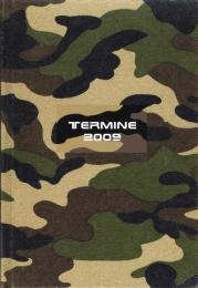 Camouflage Termine