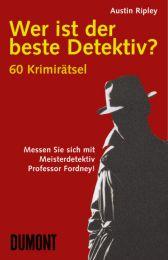 Wer ist der beste Detektiv?